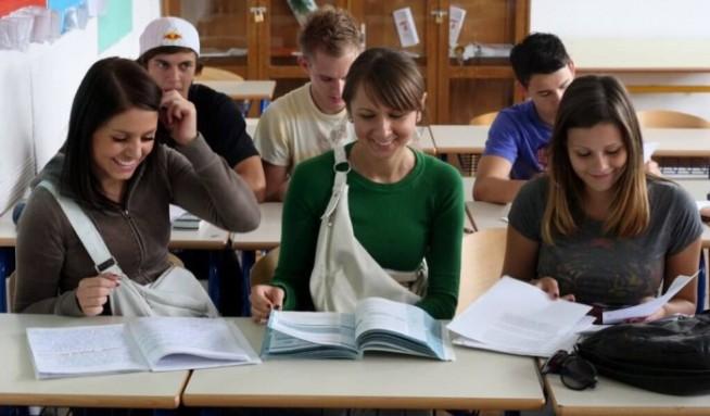 Освіта в Словенії