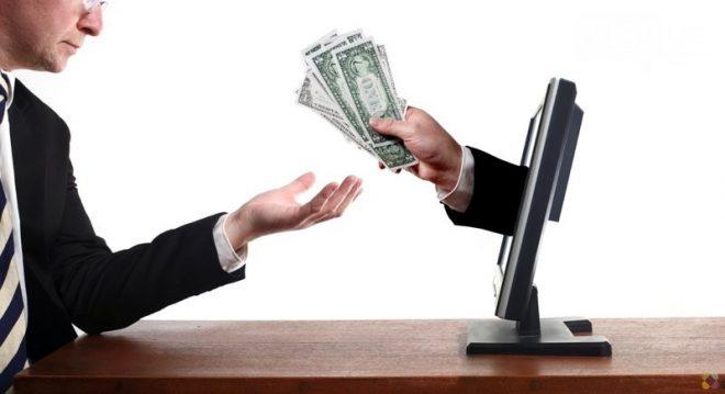 «Money Veo» - швидкі гроші!