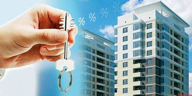 Іпотечний кредит. Як купити квартиру.