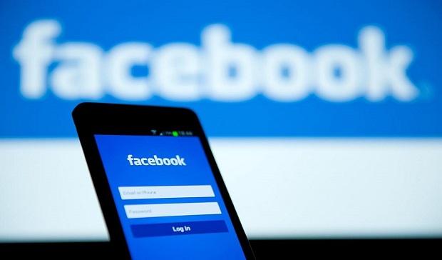 Facebook-смартфон